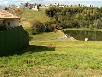 Terrenos em Condomínio  Bragança Paulista R$360.000,00