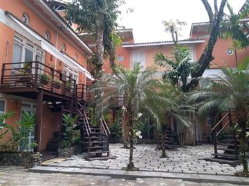 Casas na Praia 216 Juquey