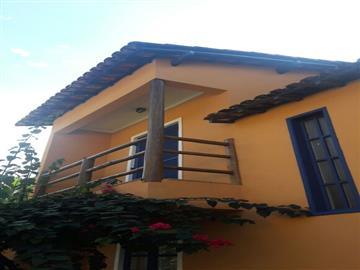 Casas na Praia 249 Juquey