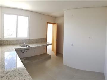 Apartamentos  Montes Claros Ibituruna