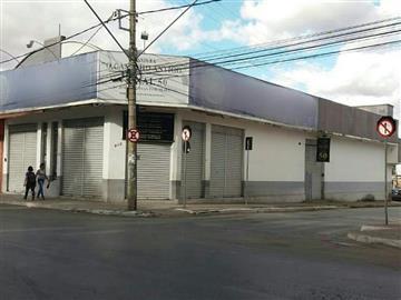 Pontos Comerciais  Montes Claros Centro