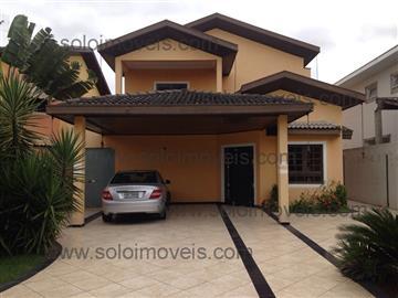 Casas em Condomínio Alto Padrão Maravilhoso sobrado em condomínio  R$ 1.100.000,00