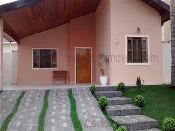 Casas Alto Padrão Casa no Villas de Sant'Anna R$ 900.000,00