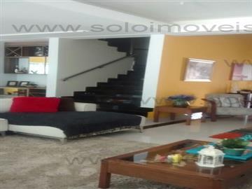 Casas Alto Padrão Casa de alto padrão do Santa Maria R$ 1.250.000,00