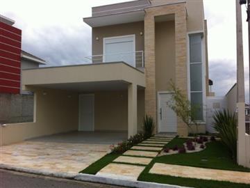 Casas Alto Padrão Lindo Sobrado no Urbanova em São José dos Campos R$ 900.000,00