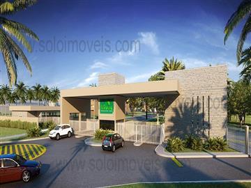 Terrenos em Condomínio Terreno de  250,00 m² no Condomínio Vivva! R$ 175.000,00