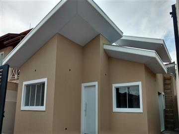 Casas Casa Nova no Clube de Campo R$420.000,00
