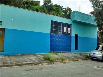 Galpões Comerciais Galpão no Nova Jacareí! R$ 450.000,00
