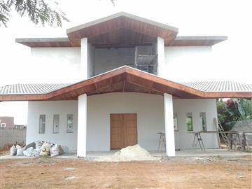 Casas em Condomínio Alto Padrão Sobrado em fase final de acabamento no Mirante do Vale! R$ 1.700.000,00