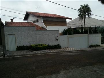 Casas Alto Padrão Casa de Alto Padrão no Jardim América R$ 850.000,00