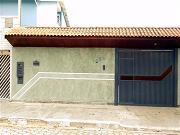 Casas Alto Padrão Linda casa no Jardim Flórida R$550.000,00