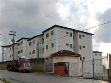 Apartamentos Apartamento no Novo Amanhecer! R$ 115.000,00
