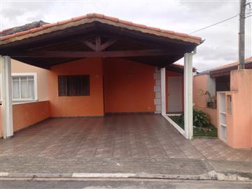 Casas em Condomínio Casa no Condomínio Gênova! R$ 260.000,00