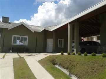 Casas em Condomínio Alto Padrão Maravilhosa Casa no Condomínio Terras de Santa Helena! R$ 740.000,00