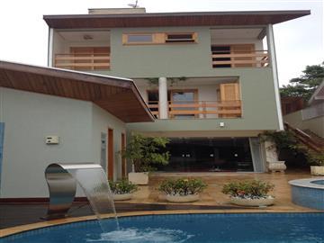Casas Alto Padrão Maravilhoso Sobrado no Jardim América! R$ 1.350.000,00