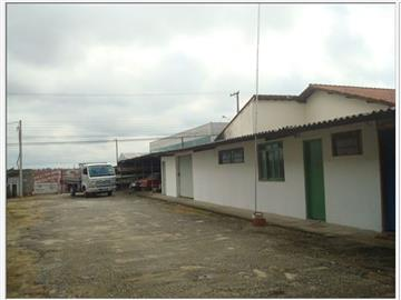 Terrenos Industriais Terreno Industrial no Prolongamento Santa Maria! R$ 858.000,00