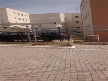 Apartamentos Apartamento no Condomínio Santa Inês! R$ 160.000,00