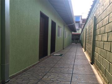 Casas Casa no Nova Jacareí! R$ 190.000,00