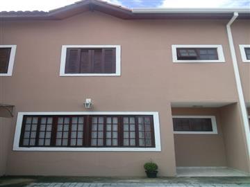 Casas em Condomínio Sobrado no Condomínio Residencial Pinheiros! R$ 310.000,00