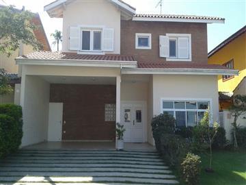 Casas em Condomínio Alto Padrão Lindo Sobrado no Condomínio Vila Europa! REF 11162 R$ 900.000,00