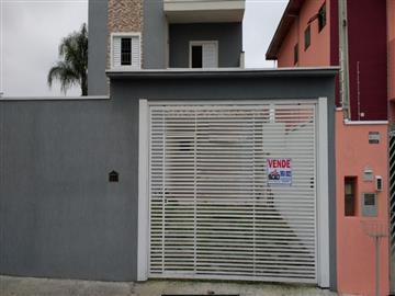 Casas Assobradadas Lindo Sobrado no Vila Branca ! R$ 495.000,00