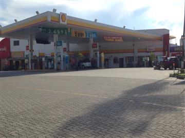 Postos de Gasolina Jacarei