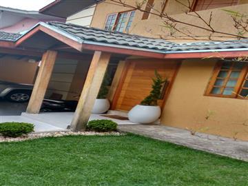 Casas Alto Padrão Lindo Sobrado no Villa Branca! REF 11196 R$ 750.000,00