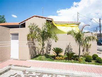 Sobrados em Condomínio  - -  R$353.416,00