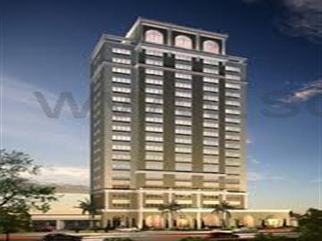 Salas Comerciais Sala Comercial no Boulervad Office Mall ! ref:11256 R$ 290.000,00