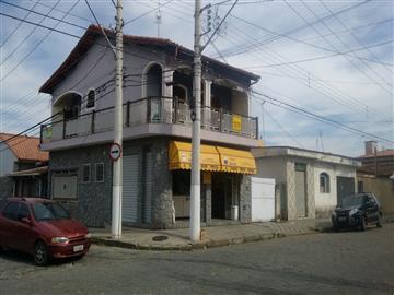Casas Assobradadas Jacarei