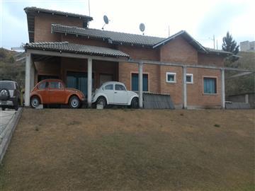 Casas em Condomínio Alto Padrão Ampla Casa no Condominio Vale dos Lagos ! REF 11269 R$ 850.000,00