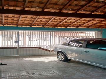 Casas Casa no Jardim Santa Marina! REF 11286 R$ 195.000,00