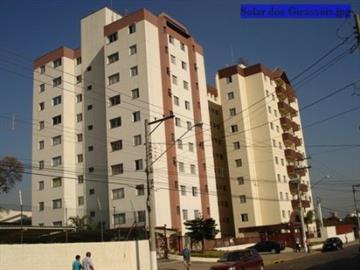 Apartamentos Apartamento a venda no Condomínio Solar dos Girassóis !***OPORTUNIDADE*** REF 11299 R$ 180.000,00