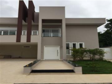 Casas em Condomínio Alto Padrão Ref-11321 Lindo Sobrado no Condomínio Vila Branca! R$ 1.150.000,00
