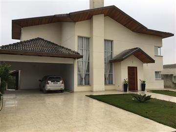 Casas em Condomínio Jacarei