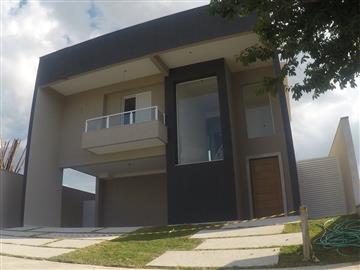 Casas Assobradadas Cacapava/SP