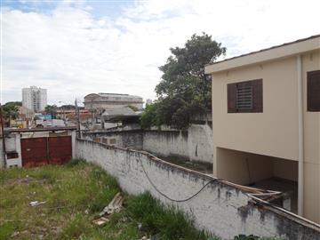 Casas Assobradadas  Sobrado mais o terreno ao lado no Jardim Independência R$ 600.000,00