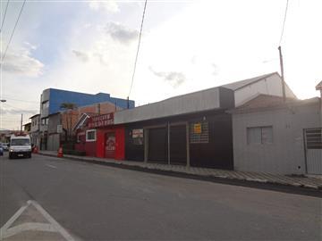 Comercial Ref:-11464 Ótimo salão comercial no Bairro São João, em rua muito movimentada R$ 2.000,00