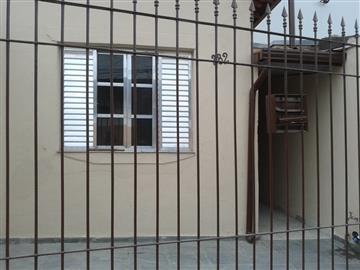Casas Casa para locação-Bairro São João R$ 800,00