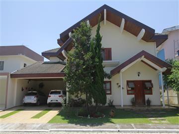 Casas em Condomínio Ref-11468 Linda casa no Condominio Portale de Santa Maria. Este preço está incluso os móveis. Sem eles o valor é de $890.000, R$ 970.000,00