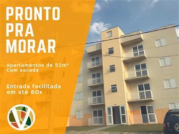Apartamentos Lançamentos Jacarei/SP