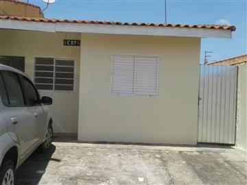 Casas em Condomínio Casa a venda no Condominio Jequitibá-Parque Santo Antonio R$ 158.000,00