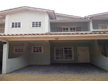 Casas em Condomínio Casa a venda em condominio no Jardim Califórnia R$ 305.000,00