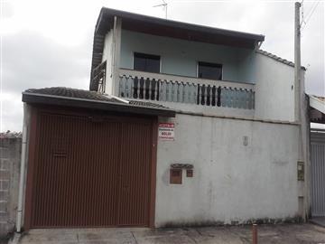 """Casas Assobradadas Casa a venda no """"Novo Amanhecer"""" R$ 330.000,00"""