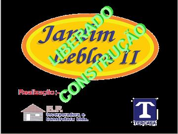 Terrenos  Lançamentos LOTEAMENTO JARDIM LEBLON II - LOTES A PARTIR DE 225m² FINANCIAMENTO DIRETO DA LOTEADORA SEM COMPROVAÇÃO DE RENDA -  CONSTRUÇÃO LIBERADA R$ 81.000,00