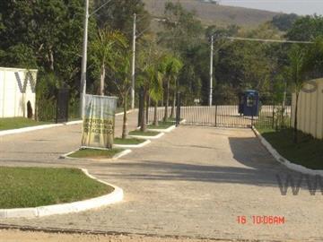 Terrenos em Condomínio Terreno de 1.141,m2 á venda no Condomínio Vale dos Lagos R$ 140.000,00