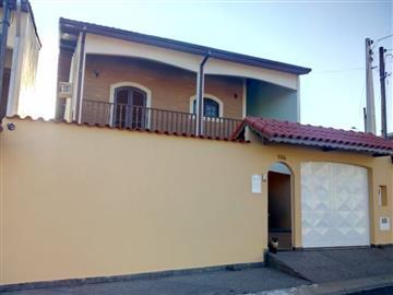 Sobrados Casa a venda no Jardim do Vale R$ 390.000,00