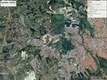 Terrenos Terreno a venda de 842m2 no Igarapés R$ 80.000,00