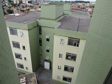 Apartamentos Apartamento a venda no Residencial Park Jacareí R$ 155.000,00