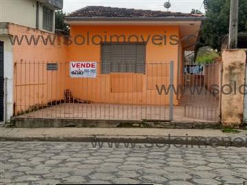 Casas Casa a venda no Jardim Sper R$ 170.000,00